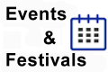 Coomalie Events and Festivals Directory